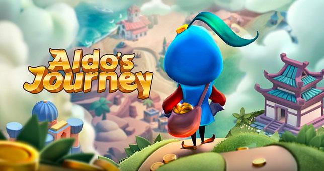 Aldo's Journey Casino Game