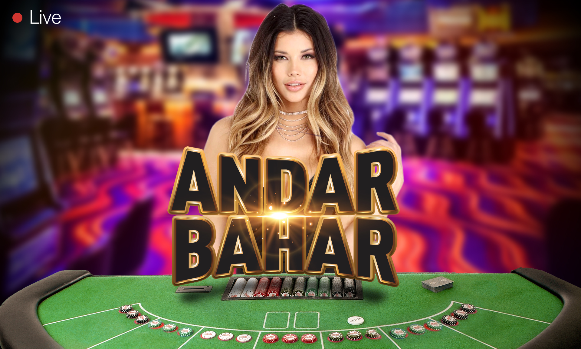 Andar Bahar Casino Game