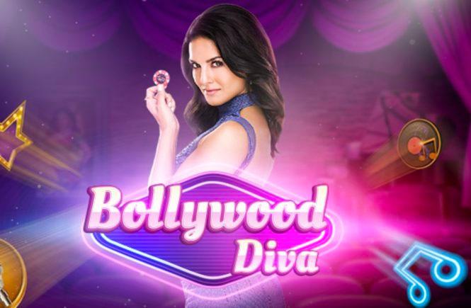 Bollywood Diva Casino Game