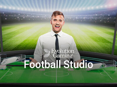 Football Studio Casino Game