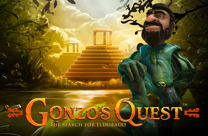 Gonzo's Quest Casino Game
