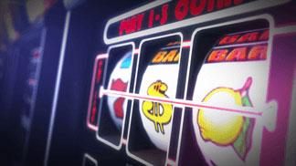 Slots Game Logo