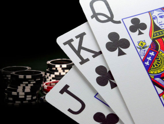 Teen Patti Casino Game