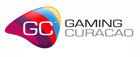 Government of Curacao Logo where 10CRIC holds a gambling license.