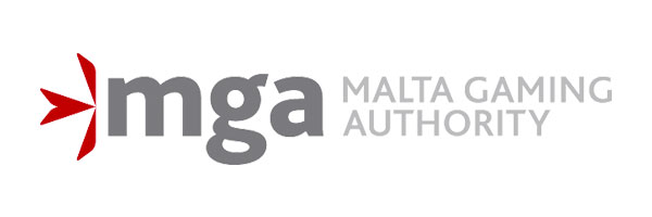 Malta Gaming Authority logo, one of the place betway holds a gambling license