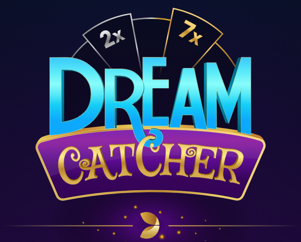 Dream Catcher logo
