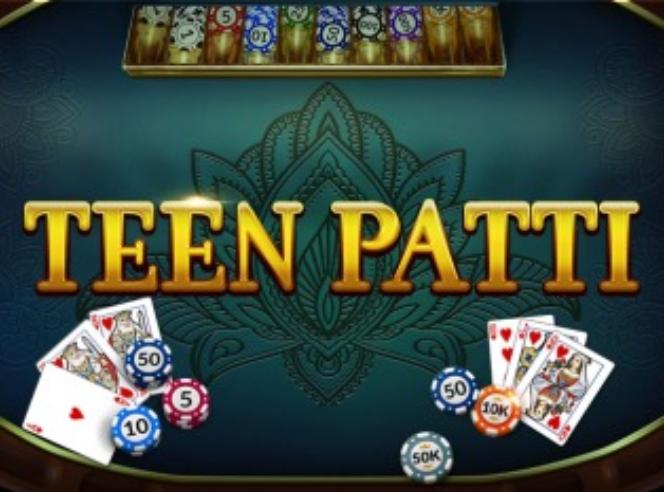 Teen Patti logo