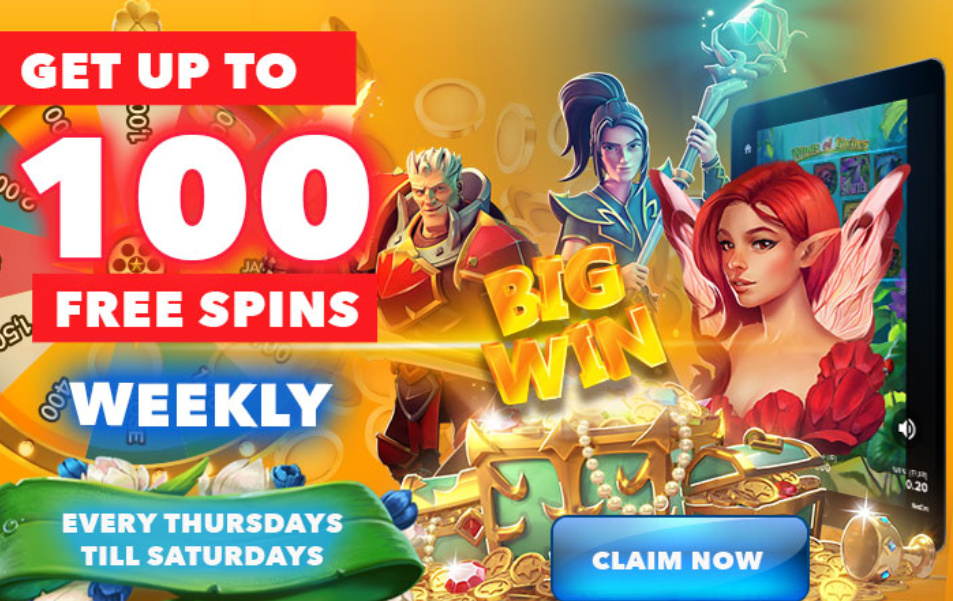 free spins at showlion
